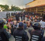 Lara: En la PNB presos se declaran en huelga de hambre para exigir traslados