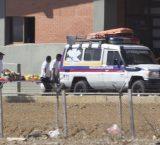 FALCÓN: A la cárcel de Coro llegó un nuevo subdirector