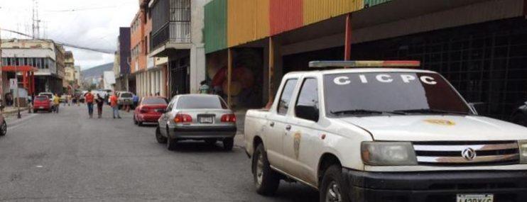 Lara: Muere de forma violenta el cuarto privado  de libertad recluido en el Cicpc