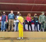 """Ministra Varela dijo que unos 40 mil expresidiarios """"podrían defender la patria"""""""