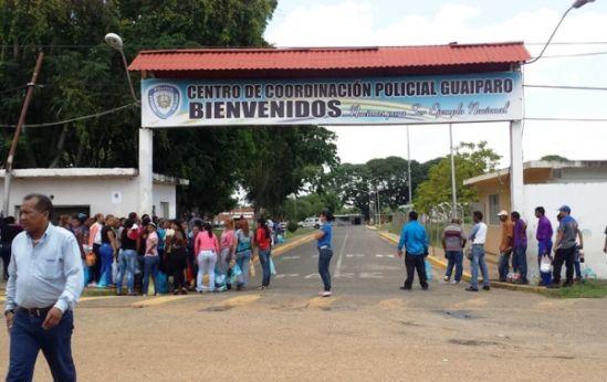 Murió privado de libertad en Ciudad Guayana por tuberculosis pulmonar