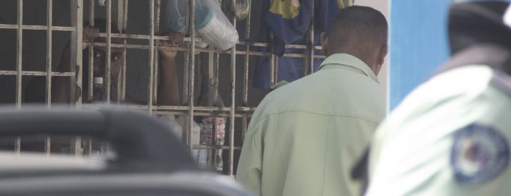 FALCÓN: Pelea entre presos dejó un muerto en retén de Polifalcón