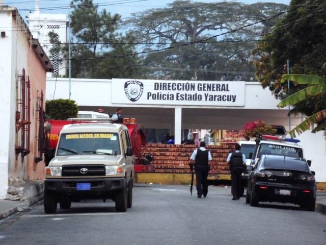 Yaracuy: Diecisiete muertos por tuberculosis en la policía estadal