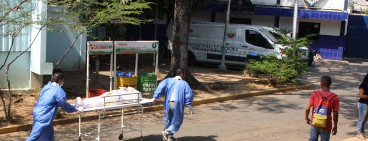 Carabobo: Dos reclusos mueren por tuberculosis y aumenta la cifra en Tocuyito