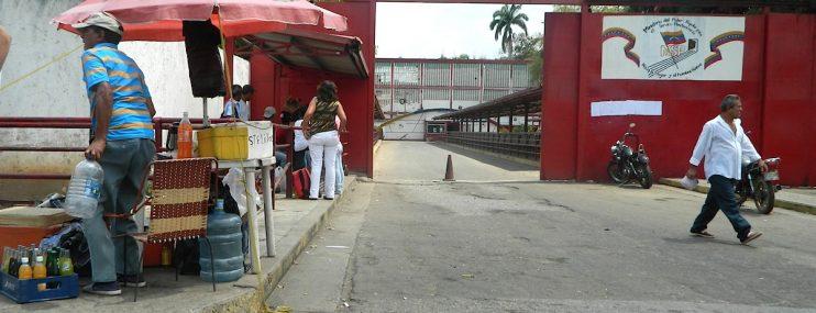 Carabobo: Reclusos del penal de Tocuyito siguen muriendo por tuberculosis