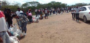 Lara: Familiares de presos denuncian irregularidades con la entrega de paquetes