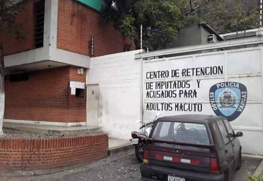 Vargas / Familiares de detenidos en Retén de Macuto exigen jornada de descarte de  COVID-19