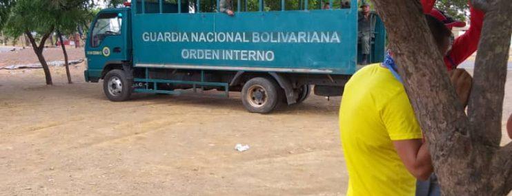 FALCÓN: Tribunales liberaron más de 50 presos en Coro