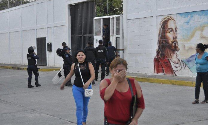 Lara: Evadido del retén de menores es asesinado por las FAES