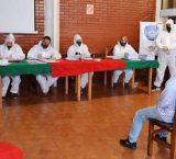 En Mérida realizan jornada especial de agilización de causas  a privados de libertad en los CDP de la entidad