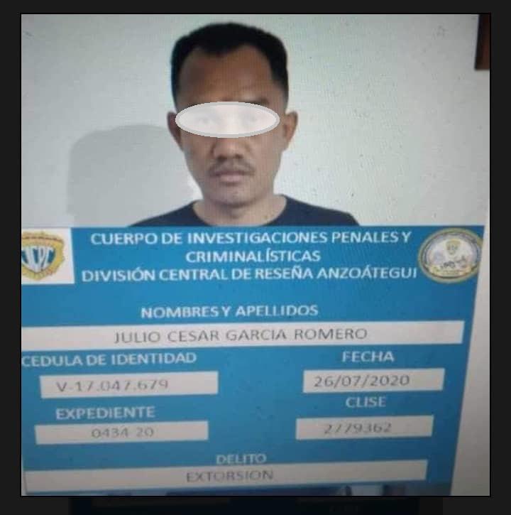 Imputados cuatro funcionarios de Polianzoátegui por el secuestro de un empresario
