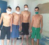 Privados de libertad se aferran a medidas humanitarias por falta de medicamentos y asistencia médica en los centros de detención zulianos