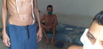 Solicitan medida humanitaria para cuatro reclusos en el retén de San Carlos de Zulia