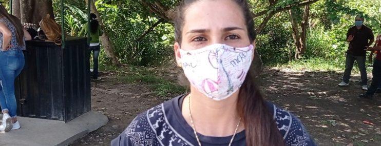 """Asegura que está detenido """"ilegalmente"""": La esposa de un privado de libertad en el CICPC de Mérida denunció situación irregular por presunto caso de extradición desde Colombia"""