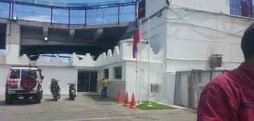 Vargas/ Cuadros febriles, desnutrición y escabiosis padecen detenidos en Comando Antidrogas de la GNB en Puerto de La Guaira