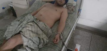 Carabobo: Un preso escapó del Hospital Central de Valencia donde estaba recluido