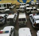 Caracas: Iniciaron plan de descongestionamiento en calabozos policiales durante la pandemia
