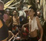 Reportan motín en una de las celdas del Retén de Caraballeda