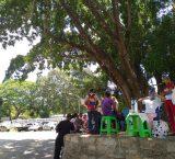Familiares de recluso en Poliplaza que espera amputación piden a tribunal que ordene reanudar evaluación médica