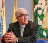 Obispo de Margarita bendice a los presos en el Día de Las Mercedes