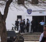 Lara: Riña carcelaria en Polilara deja tres reos heridos