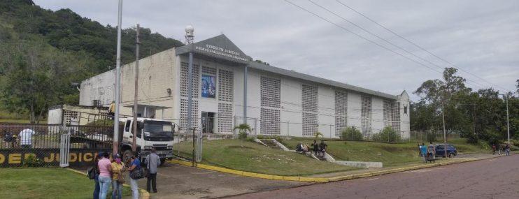 Amazonas: Familiares de detenidos en Amazonas solicitan la apertura de juicios ante el Circuito Judicial Penal