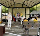 Tribunales de Nueva Esparta celebraron 21 audiencias preliminares y 15 de juicio  para presos en CDP