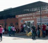 Carabobo: Murió en la CHET un recluso del penal Hombre Nuevo El Libertador