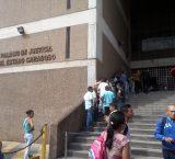Carabobo: Mantienen en un olvido a los reclusos y sus familiares
