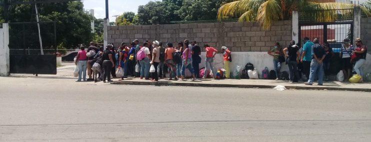 Miranda: 25 detenidos quedan en libertad durante «Plan Cayapa» en Ocumare del Tuy