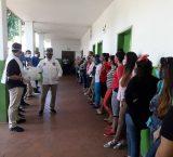 Nueva Esparta: Entregan kits de higiene personal y salud a presas del CDP de Los Robles