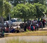 Nueva Esparta: Dan libertad bajo régimen de presentación a detenidos por manifestar por gasolina