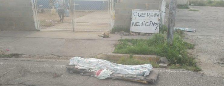 Zulia: Muere tuberculoso en el retén de Cabimas y presos advierten que 14% de la población está enferma