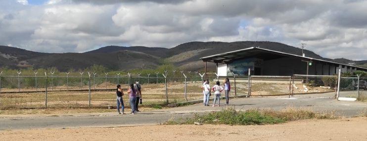 Lara: Fallecen dos privados de libertad uno por riña y otro por tuberculosis