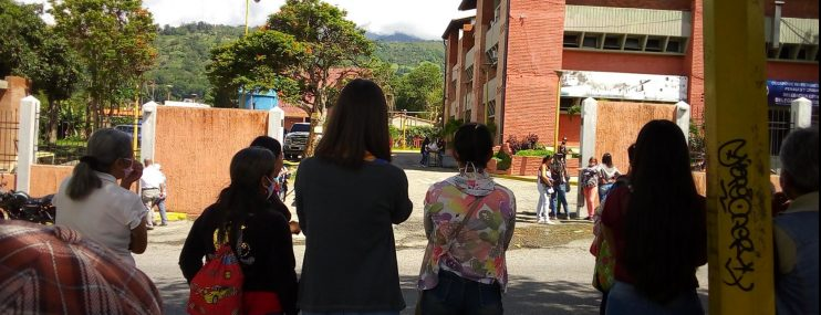 Privado de libertad murió en el CICPC de Mérida