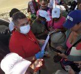 Defensoría del Pueblo visita el Cicpc Delegación Municipal Tucacas por petición de los detenidos