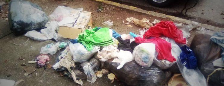 Carabobo: Denuncian violación de DDHH a reclusos en la Subdelegación Cicpc Las Acacias