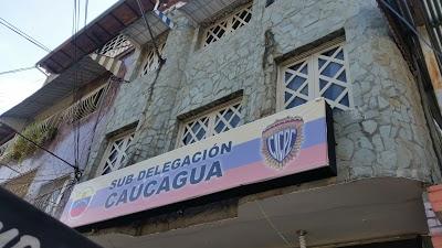Situación irregular en Cicpc Caucagua tras presunto intento de fuga