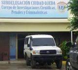 Zulia: Con VIH y desnutrido murió detenido del CICPC- Ciudad Ojeda