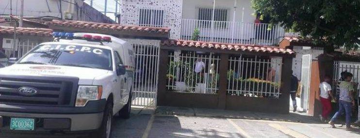 Una mujer fue detenida cuando intento pasar drogas y un celular a los calabozos del CICPC de El Vigía, estado Mérida
