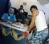 Sucre | Atienden con jornada médica y judicial a reclusos de Policía Nacional en Cumaná