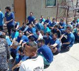 Lara: PNB Pata 'e Palo toma respiro luego de traslados de presos y otorgamiento de medidas judiciales