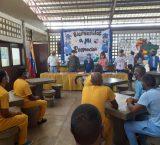Miranda   50 privados de libertad de la cárcel de Yare recibieron certificados de graduación