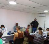 Mayoría de presos en Cicpc de Maturín están desnutridos
