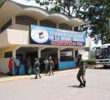 Tiroteo obliga salida de visita en cárcel de La Pica en Maturín