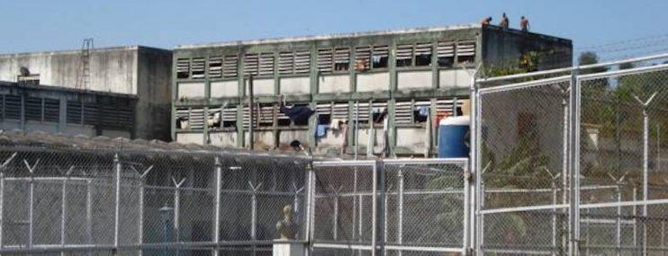 MIRANDA   Muere privado de libertad con tuberculosis de la cárcel Yare I