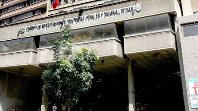 Caracas: Claman por jornadas médicas para reclusos enfermos detenidos en la División Contra Robos del Cicpc