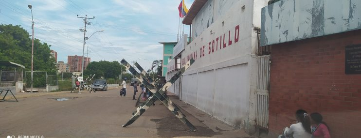 Anzoátegui: piden atención médica  para privados de Polisotillo