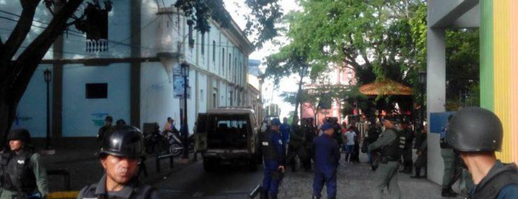 Portuguesa | Imputan a dos custodios por  fuga de reclusos del  Centro Penitenciario 26 de Marzo