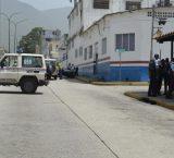 Recapturan a un evadido de la Comandancia General de la Policía de San Felipe en paso fronterizo en Zulia